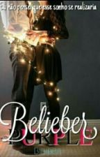 Belieber Purple by Bibieber