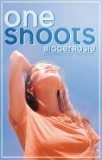 One Shoots ©. by BiggerRosie