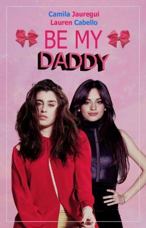 Be My Daddy by SAPATONEZ