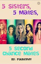5 Sisters, 5 Rejections, 5 Second Chance Mates by pauhgyhgf
