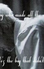 A Dramione fanfic---Draco's guilt: A tale of remorse and  love by hermione_hughes