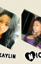 Adopted by Nicki Minaj by Savage4everrr
