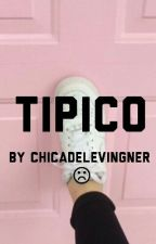 Típico by ChicaDelevingner