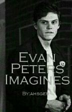 AHS EVAN PETERS IMAGINES by ahsger