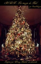 1D/WN : La magie de Noël, écrit par SweetSulegna