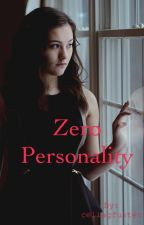 Zero Personality by celiagfuster