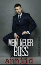Mein neuer Boss #IceSplinters18 by anniid