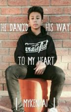 [series discontinued] ~ Danced His Way to My Heart by MyKenpai