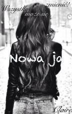 Nowa ja by Clairee221