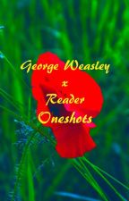George Weasley x Reader Oneshots by heddache