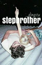 Stepbrother ➡l.h. by _dingstu