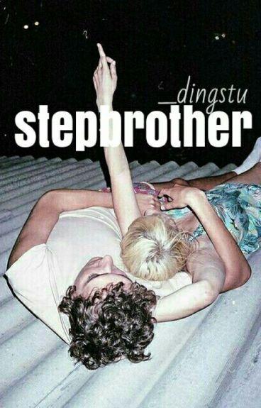 Stepbrother ➡l.h.