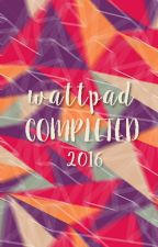 Wattpad completed story contest by wtc2016