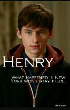 Henry by IndigoTeen