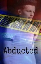 Abducted (Larry AU) by pinkl0tus