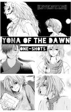 Yona of the Dawn One-Shots by IIRiverStarsII