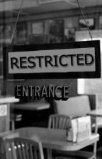 Restricted Chapters: Perfect by akmich90