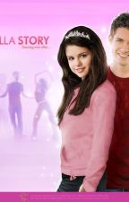 Another Cinderella Story Continued by XojennythepenquinnXo