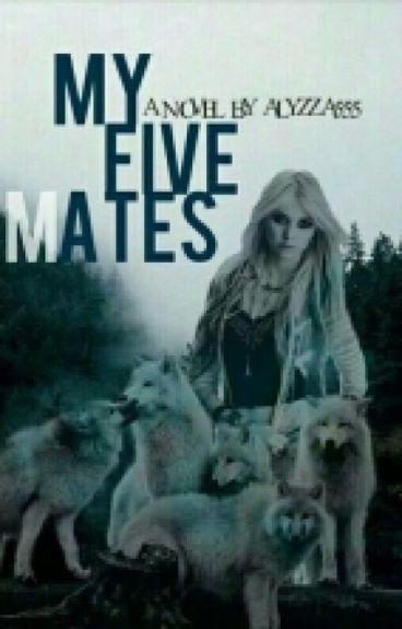 My 5 Mates