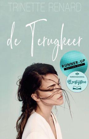 De Terugkeer (DE OVERGAVE #1) - #Netties2017   ✔️ by mademoisellelentery