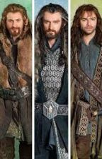 Love...? (Kili X Fili X Thorin X Reader) by lovemeandhatehaters