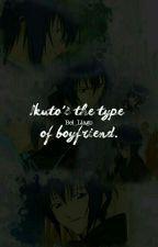 Ikuto's The Type Of Boyfriend by Bel_Llago