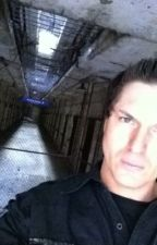 My One True Hero ~ Zak Bagans by Sophielynn