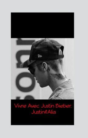 Vivre Avec Justin Bieber by nanablb