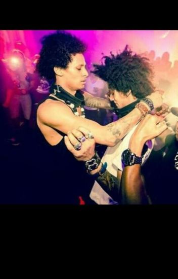 Ohhhh Yesssss It's Les Twins oneshots!!!!!!!!!!!!!!!!