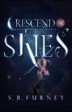 Crescendo Skies by Mystique_ballerina