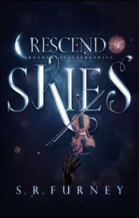 Crescendo Skies [Book #1 of the Crescendo Skies Saga] by Mystique_ballerina