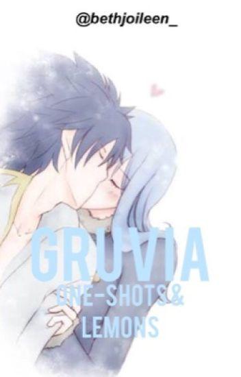 Gruvia : One-Shots & Lemons