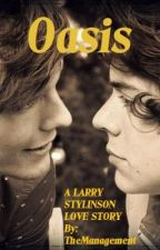 Oasis (Larry Stylinson) by TheManagement