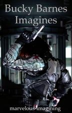 Bucky Barnes Imagines by marvelous-imagining