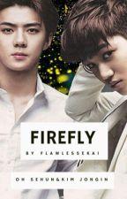 Firefly// sekai by flawlessekai