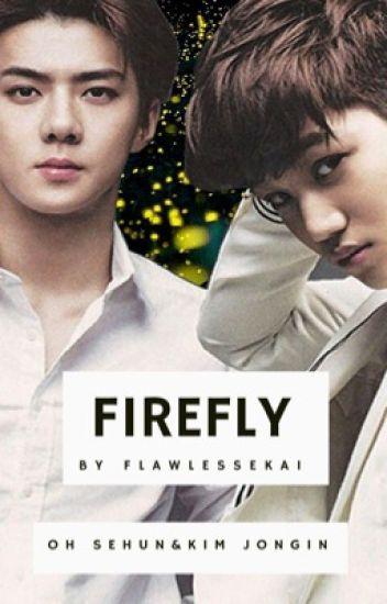 Firefly// sekai
