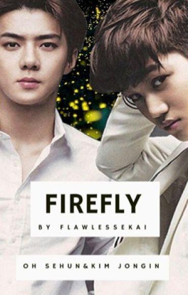 Firefly ▸ Sekai