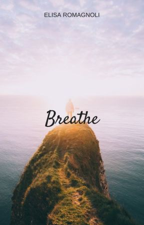 Breathe (Original) by elisalromagnoli