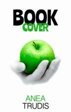 Book Cover • Cerrado by trudis_anea