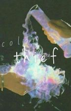 color thief •taekook• by greybluewater