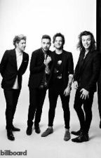 Secuestrada Por One Direction  (Hot) by keitmusic