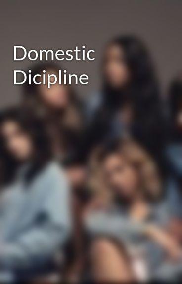 Domestic Dicipline