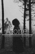Alone  (Julien Bam+Bao FF) by mondmxdchen1