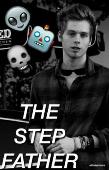 The Step Father • lrh