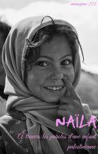 À travers les paroles d'une enfant palestinienne by maroqina-212