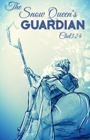 The Snow Queen's Guardian by Chel324