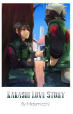 Kakashi love story (SEASON 3) by Hidemii-