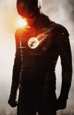 The Flash Imagines by GreaserGirl65