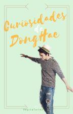 Curiosidades de Donghae by erthyun