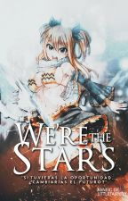 We're the stars [Fairy Tail] by littlefairyfly